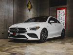 2020 Mercedes-AMG CLA 35 4Matic R9