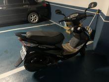 車主自售2018年車「光陽GP125」