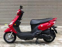 自售2018年三陽 WOO機車 100cc摩托車 里程少 JET125 VJR1