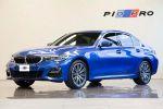 2021 BMW 320I M Sport 5AU M套件 環景總代理 鑫總汽車