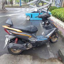 自售2012年150cc里程數低,台北報廢車可協商折抵